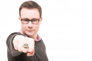 Mike Vardy - Productivityist